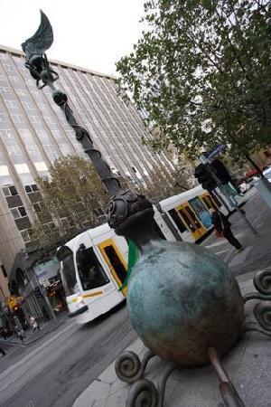 City Circle Tram: 好玩