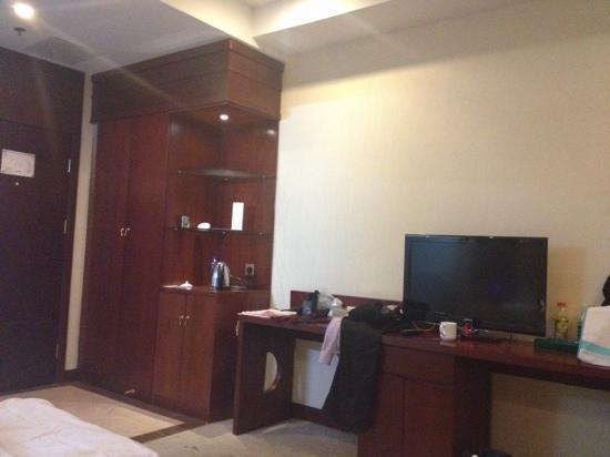 Yangming Express Hotel