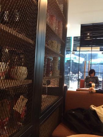 Starbucks (HongXiang)