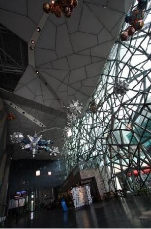 National Gallery of Victoria (NGV): 漂亮