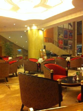 Zong Fu HuangGuanJiaRi Hotel DaTang JiuLang