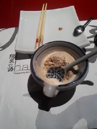 隱泉之語日式料理(金融街店)