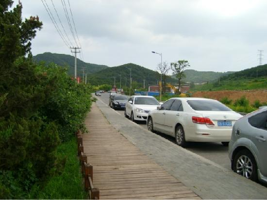 Dalian West Forest Park: psb(6)