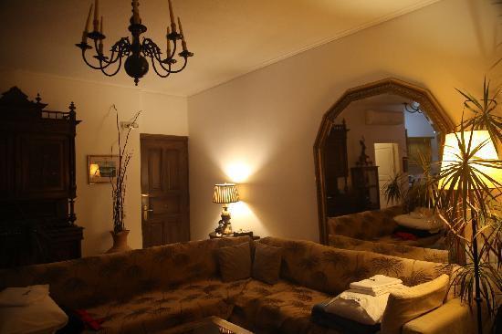 Grace Santorini Hotel: fengjian