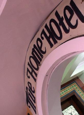 True Home Hotel, Boracay: ml