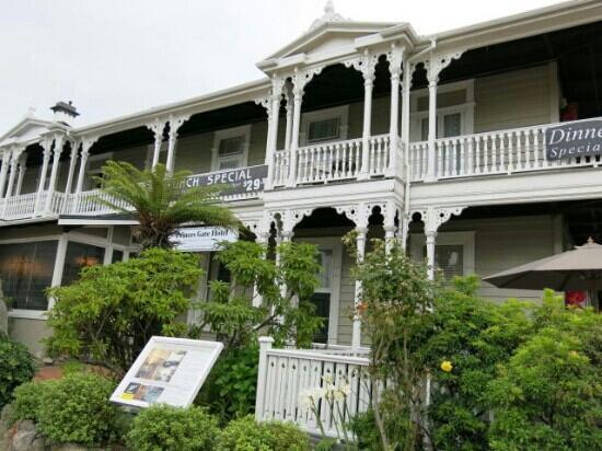 Princes Gate Hotel: 酒店