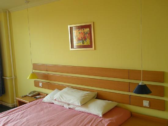 Home Inn Qingdao Taipingjiao: dd