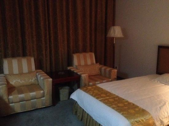 Biju Hotel: 碧居