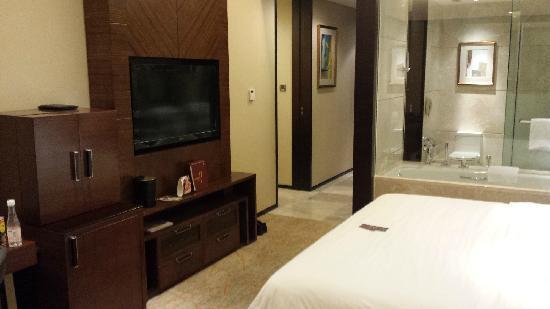 Sheraton Guangzhou Hotel: room