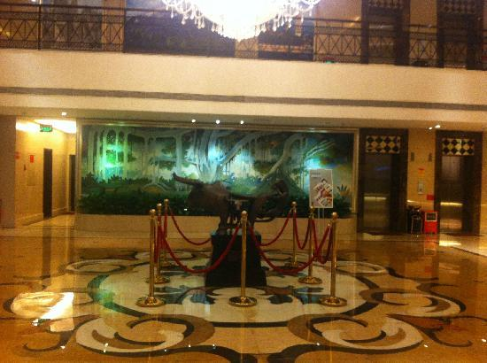 Yunhai Hotel : datang