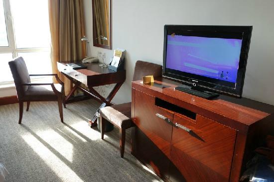 Jinma Hotel: 6