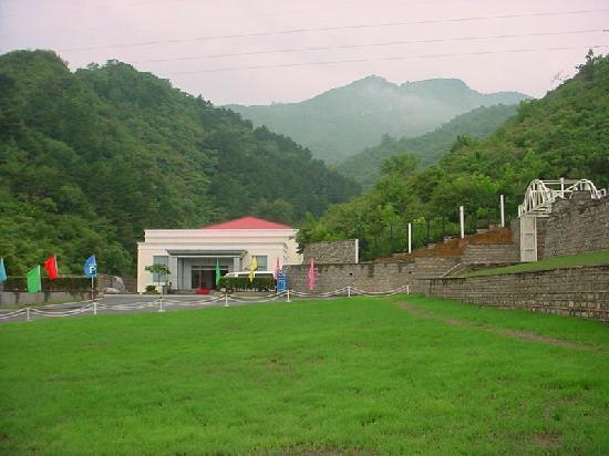 Lilin Resort : sdf