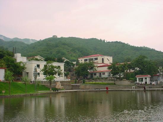 Lilin Resort