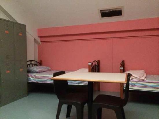 Joyfor Singapore: girl room