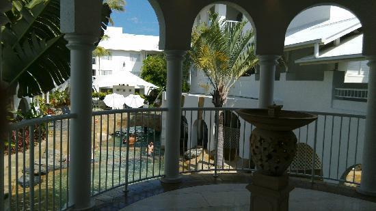 Mantra PortSea: 泳池