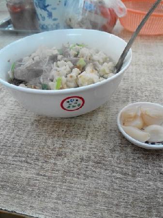 Hui Fang Lao SunJia