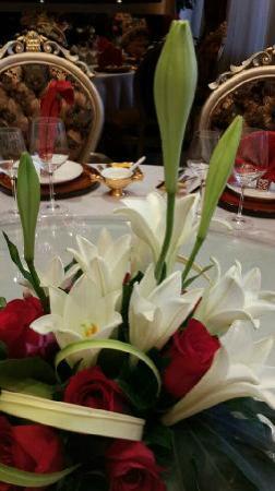 Zhaolong Hotel: 涵梅舫的包府菜很合口,价格也实惠!