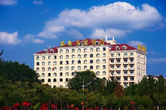 Buena Vista Gulf Hotel