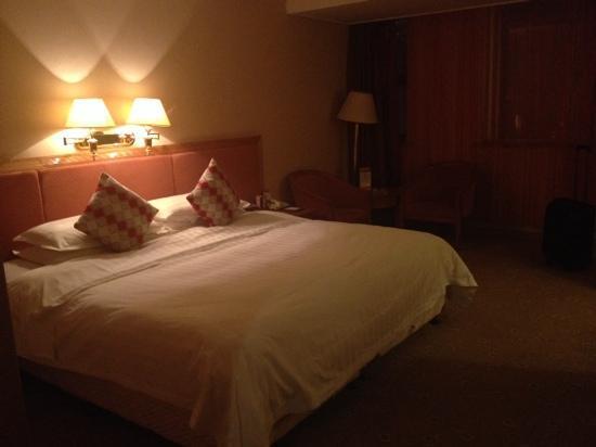 Zhong Tian Hotel: 中天酒店
