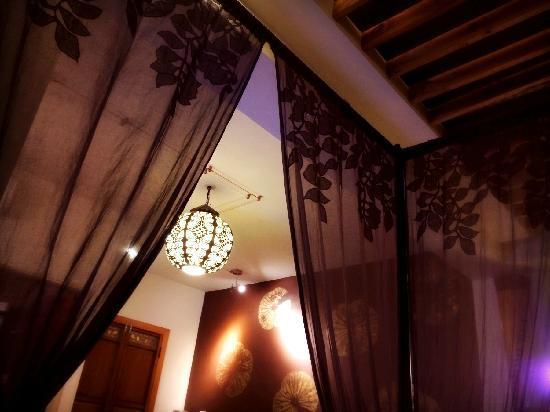 Echo villa: 房间