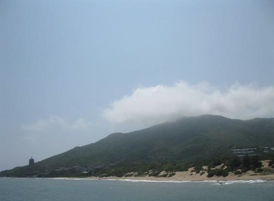 Dadonghai Beach: 大东海