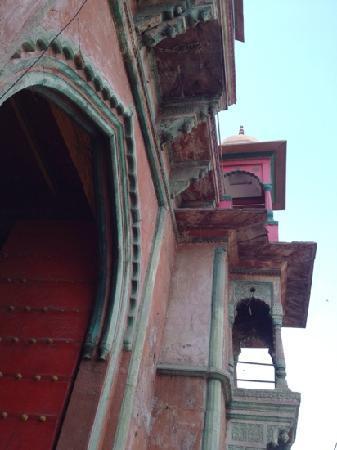 Ramnagar Fort: 拉姆纳尔堡