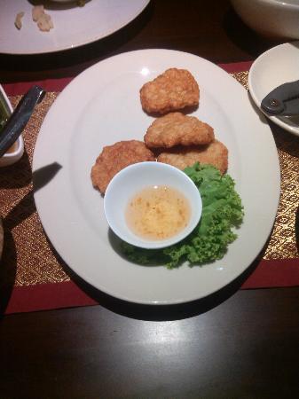 Sala Thai Restaurant: 不错哦