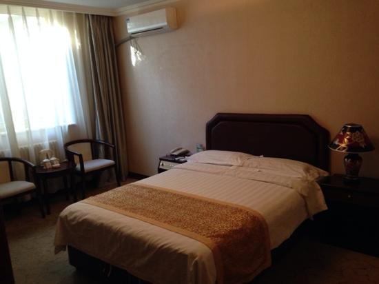 Zhongyou Hotel (Liupukang): 很烂很烂