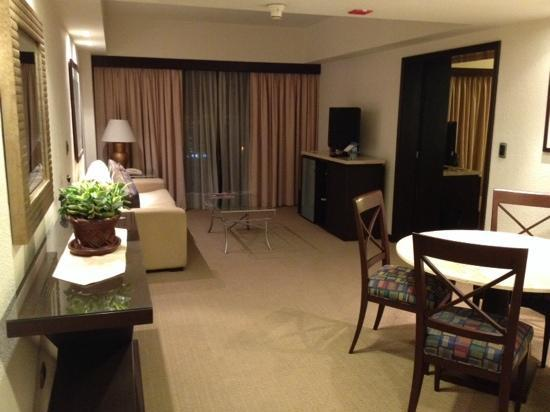 Sheraton Lima Hotel & Convention Center: ok