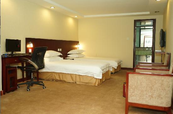 Tiancheng Hotel