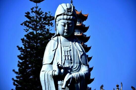 Xichan Temple: 不错