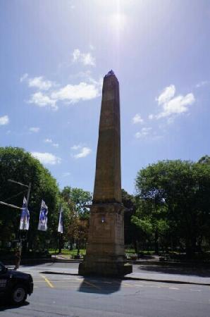 Hyde Park: 历史悠久的公园