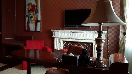 Bremen Hotel : 房间