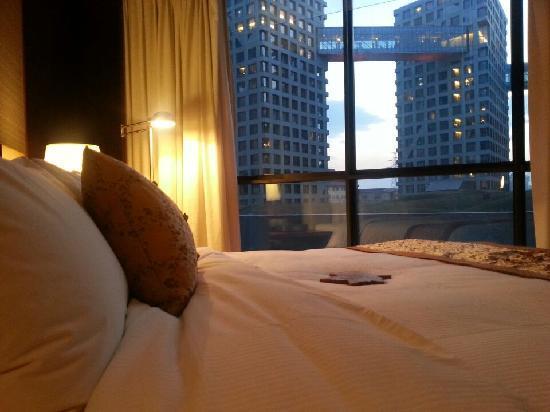 Hotel MoMc: 套间看风景 超赞