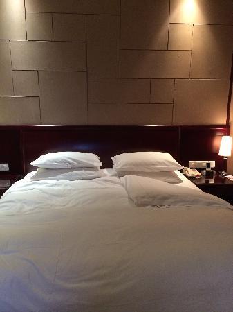 Hangzhou Xanadu Narada Hotel: 行政大床房