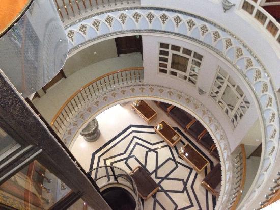 Sepahan Hotel: 很不错