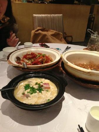 Tang Gong Seafood Fang