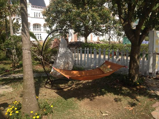 Baitang Villa Youth Hostel : img_7028