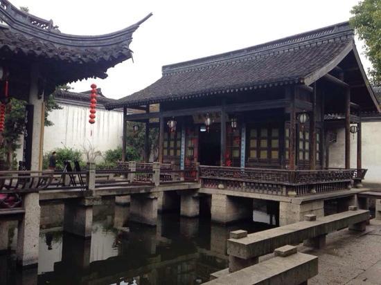 Luxun Hometown : 鲁迅故居