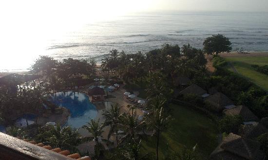 Hilton Bali Resort : imag0508