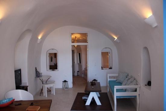 Anemi House & Villas: 完美的度假选择