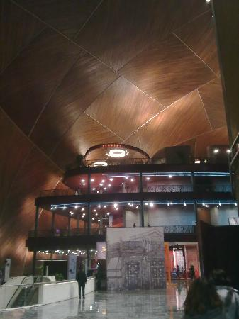 National Center for the Performing Arts : 国家大剧院