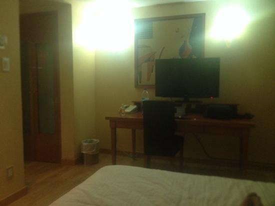 Hotel Geneve Ciudad de Mexico : 感觉还不错,,