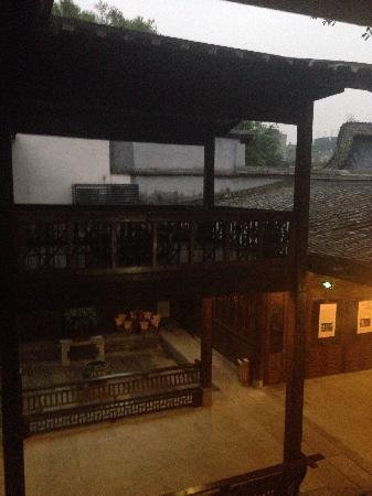 Juchunyuan Yizhan Hotel