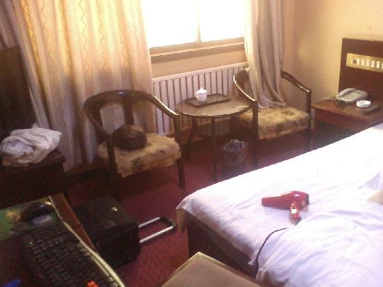 Baisen Hotel