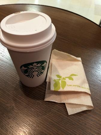 Starbucks Coffee Tokyo Dome City LaQua