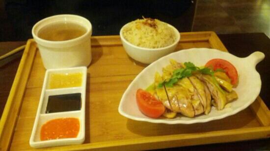RongHe MaLaiXiYa Restaurant (MingRen)
