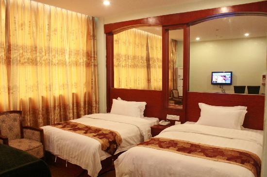 Shuanglongcheng Business Hotel