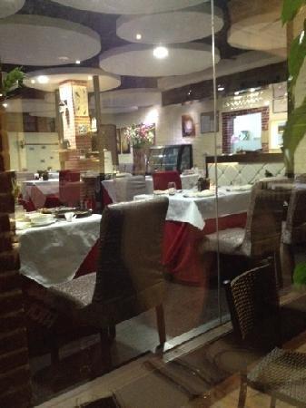 GeLuoFu Western Restaurant