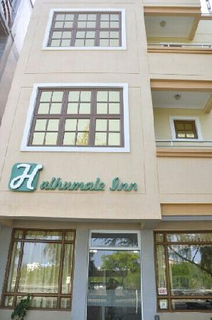 Hulhumale Inn: 小客栈